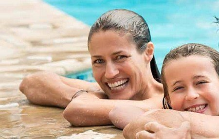 EvoHeat Pool Heater Recommended to Queensland Pool Owners Features
