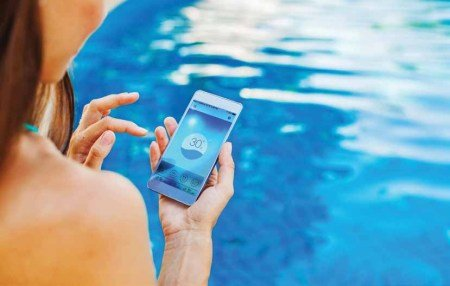 EvoHeat Pool Heater Recommended to Queensland Pool Owners Mobile App