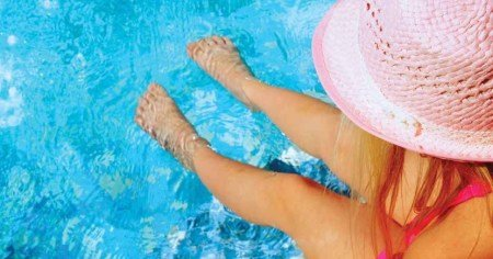 Selecting Pool Heating in Queensland