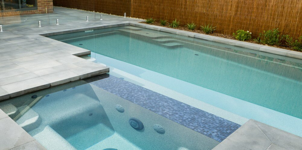Clean Healthy Pool Thanks to UV - Composite Pool Solutions