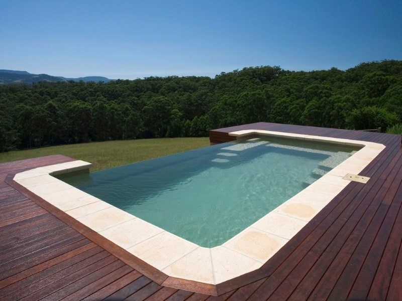 Above Ground Fibreglass Pools Composite Pool Solutions