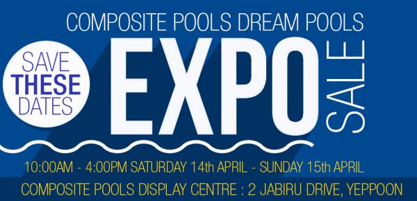 Pool Expo Weekend 20180414 - 20180415