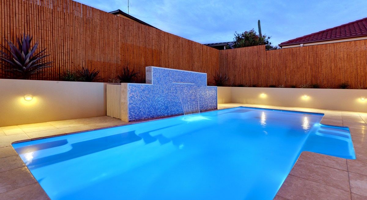 Image of: The Best Swimming Pools For Families Composite Pool Solutions