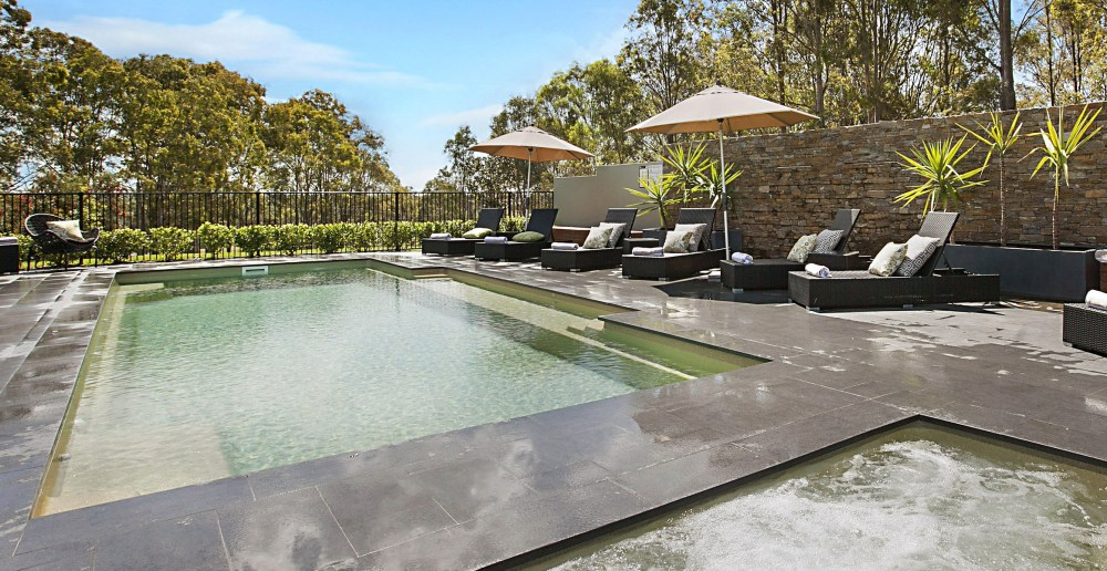 Using Pool Landscaping to Create the Perfect Backyard
